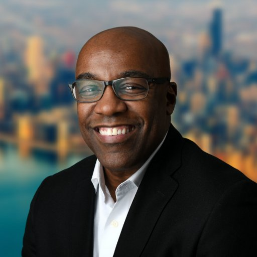 Kwame Raoul, Attorney General